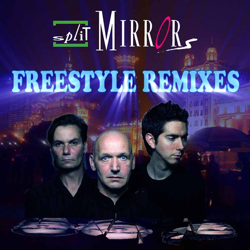 Freestyle remixes